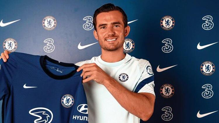 Chelsea, Leicester City'den Ben Chilwell'i transfer etti