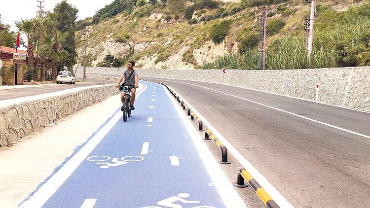 Bisiklet turizminin teşvik edilmesi için otellere 'bisiklet dostu konaklama tesisi' belgesi verilecek: Turizme bisikletli alternatif