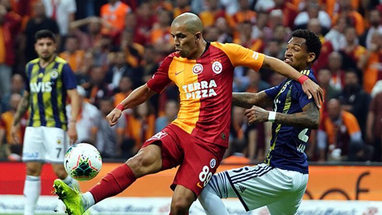 Son dakika | Galatasaray-Fenerbahçe derbisi seyircisiz oynanacak