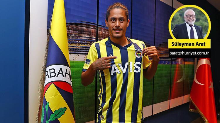 Lugano onay verdi, Fenerbahçe Lemos'a imzayı attırdı