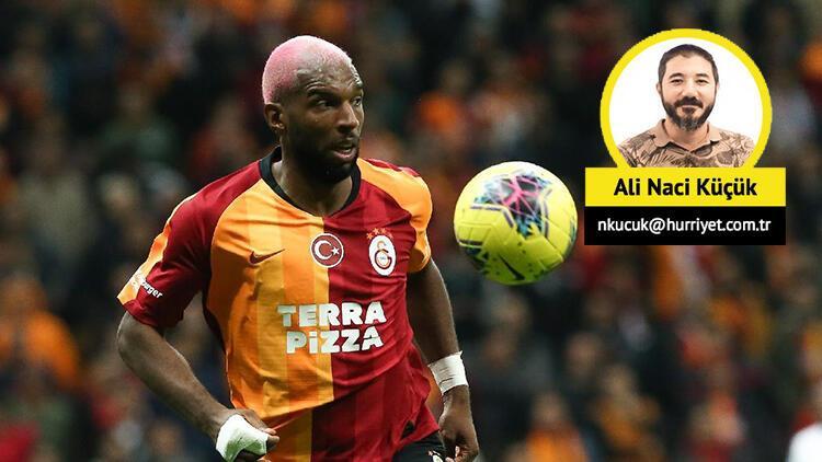 Son dakika | Galatasaray'da Ryan Babel için her yol ayrılığa çıkıyor