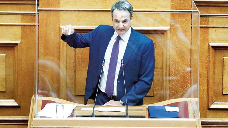 Mısır ile anlaşma parlamentoda