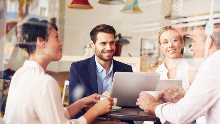 Dijital çalışma döneminde esnek ekipler oluşturmanın püf noktaları