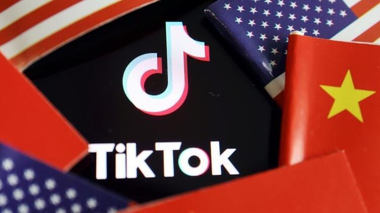Son dakika: TikTok CEO'su Kevin Mayer istifa etti