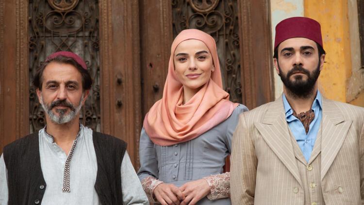 'Muallim' filminin setinden ilk kareler