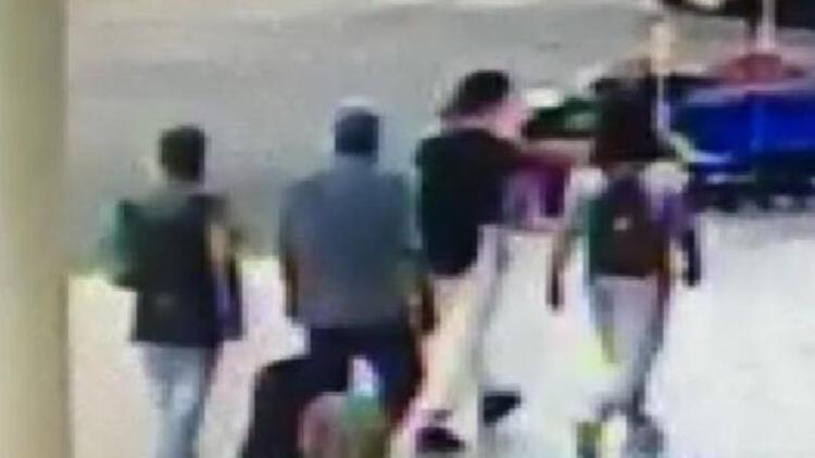 Üniversiteli Şerife'nin cüzdanını çalan 2 şüpheli tutuklandı