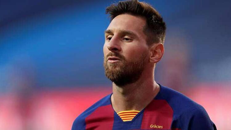 Lionel Messi, corona virüs aramalarını bile geride bıraktı!