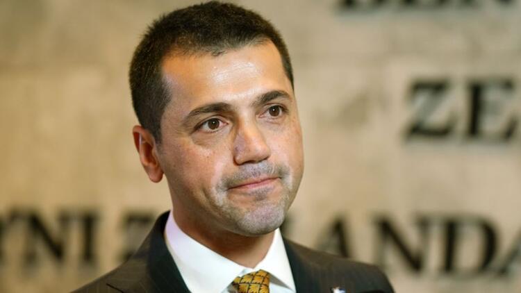 Erzurumspordan trasnfer açıklaması En az 3 takviye...