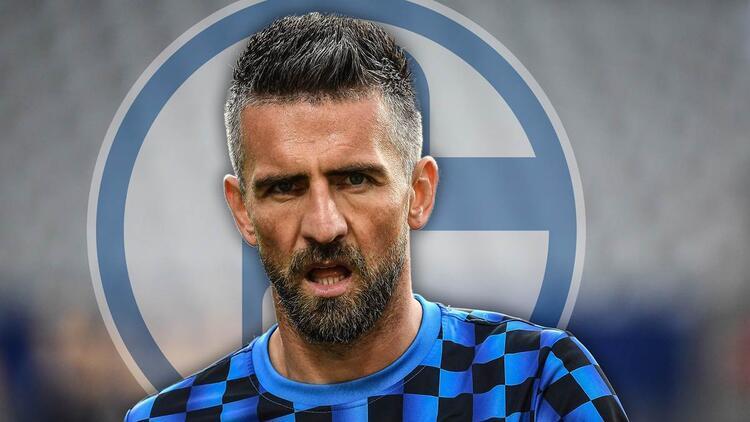 Vedad İbisevic 36 yaşında transfer oldu