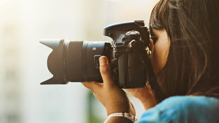 Geleceğin fotoğrafçıları yarışmaya davetli