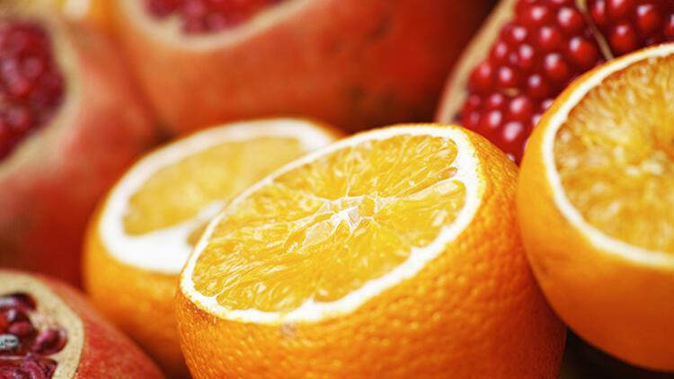 C Vitamininin Kas Kaybını Önlediği Ortaya Çıktı!