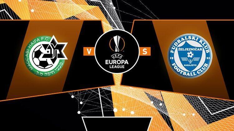 Son dakika   Maccabi Haifa - Zeljeznicar maçına koronavirüs engeli