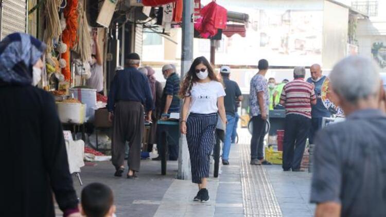 61 mahallesinde vaka görülen Kilis'te denetimler sürüyor