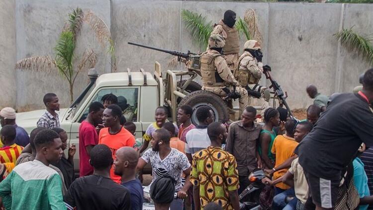 Malide devrik lider İbrahim Boubacar Keita serbest bırakıldı