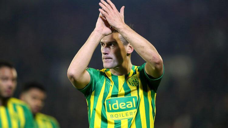 Gareth Barry futbolu bıraktı