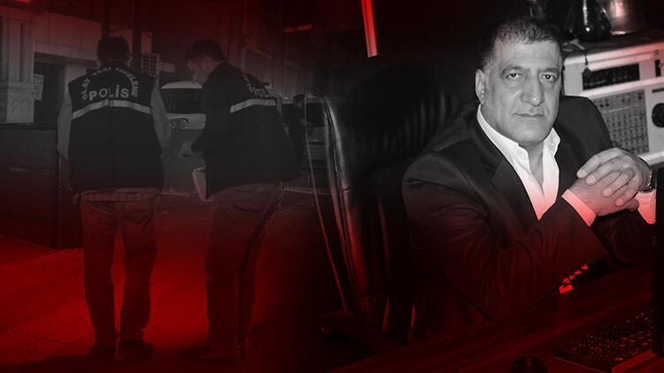 Gece kulübü sahibinin katil zanlısı her şeyi anlattı