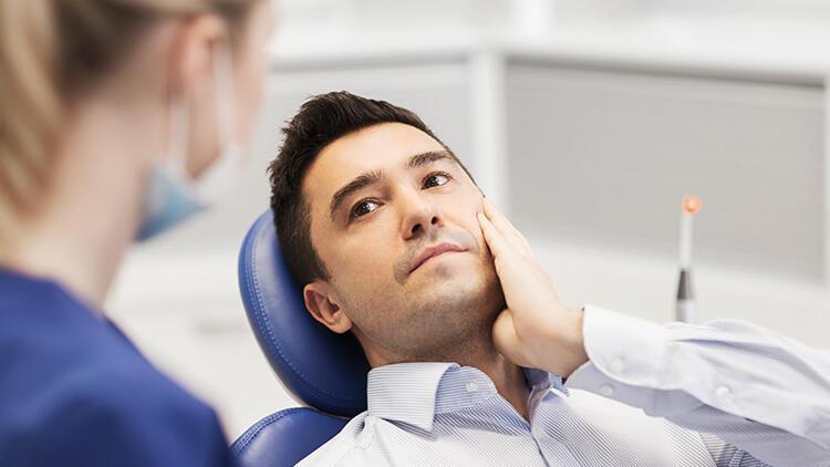 Diş implantı sonrası nelere dikkat edilmeli?