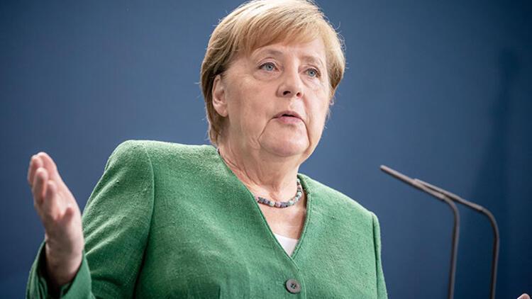 Almanya tek tip önlemlere geçti: Maske takmayana en az 50 euro ceza