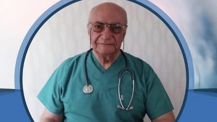 Ağrı'da görevli bir doktor koronavirüs nedeniyle öldü