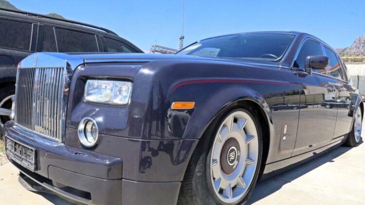 Rolls-Royce'u koronavirüs salgını vurdu, zarar 5,4 milyar sterlini buldu