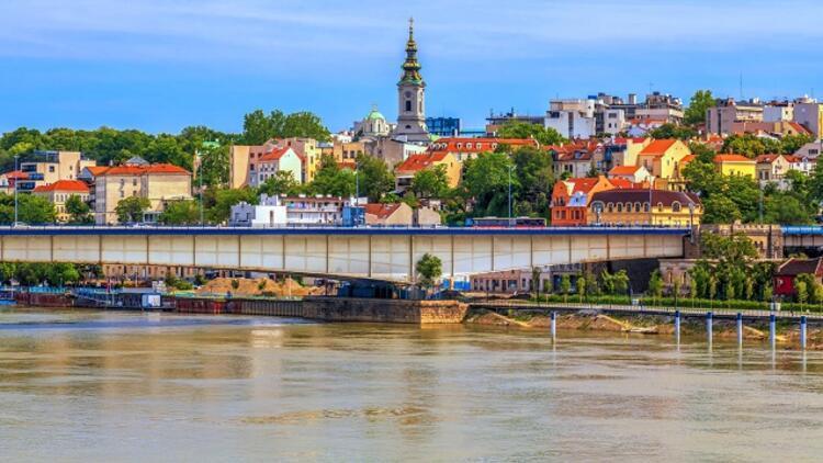 Pandemi döneminin ilk yurtdışı macerası... Belgrad'da lezzet peşinde