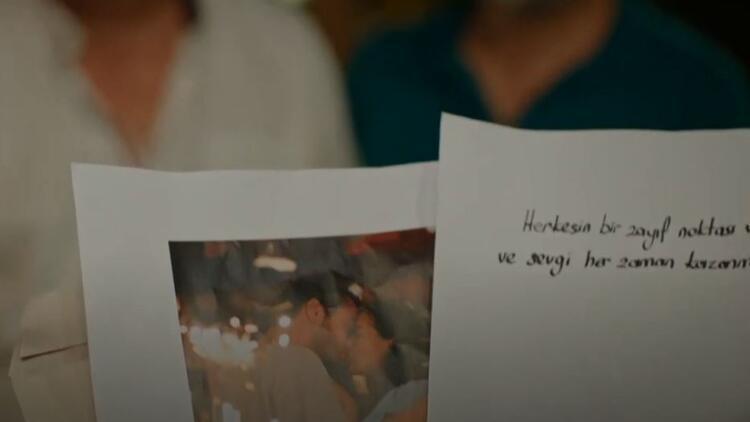 Çatı Katı Aşk son bölüm tamamı yayınlandı - Çatı Katı Aşk 8. bölüm izle