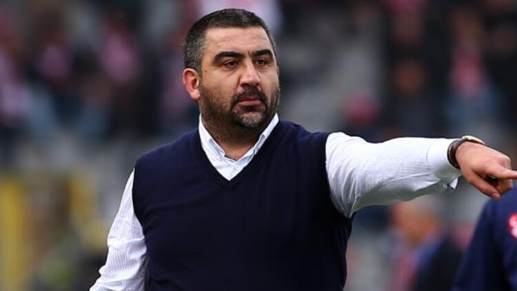 Son Dakika   Ümit Özatın yeni takımı Adana Demirspor oldu