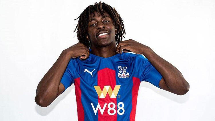 Crystal Palace, Eberechi Eze'yi transfer etti