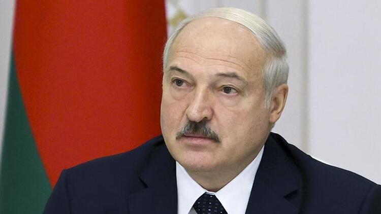 Lukaşenko: Yaptırım neymiş onlara göstereceğiz