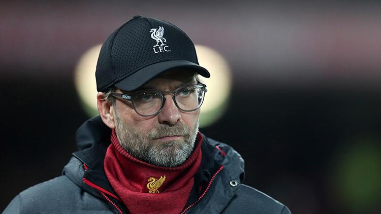 Liverpool menajeri Klopp'tan Messi ve transfer açıklaması