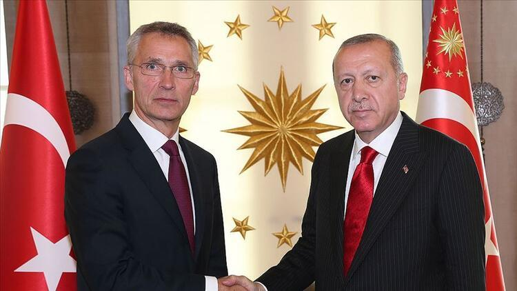 Son dakika: Cumhurbaşkanı Erdoğan'dan kritik görüşme