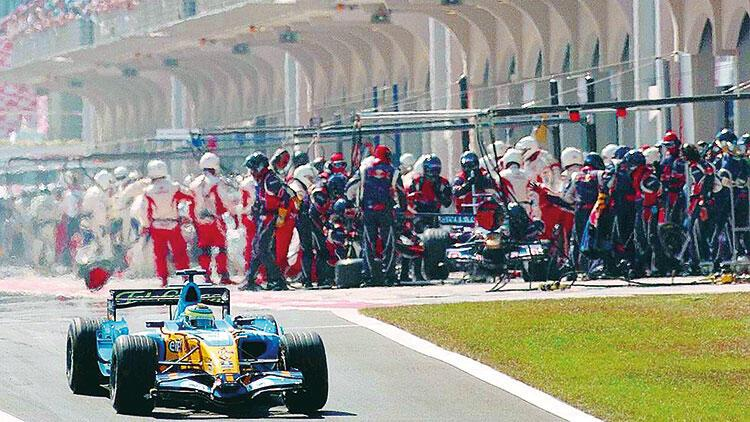 Son dakika: Türkiye için Formula1 açıklaması geldi... Otomobillerden önce oteller gaza bastı