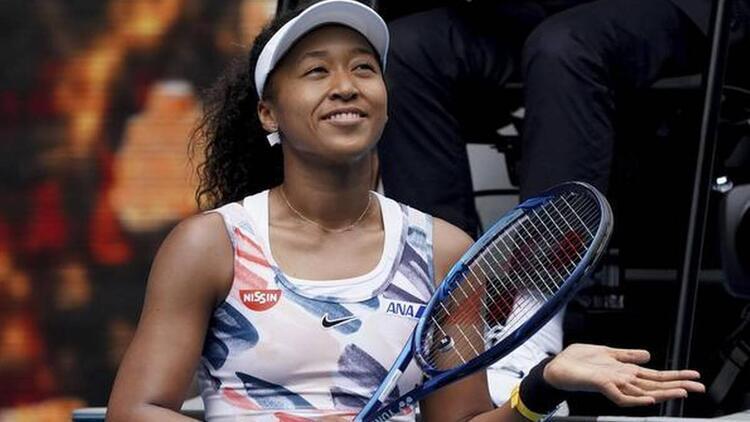 Naomi Osaka, Western & Southern Açık'ta finalde