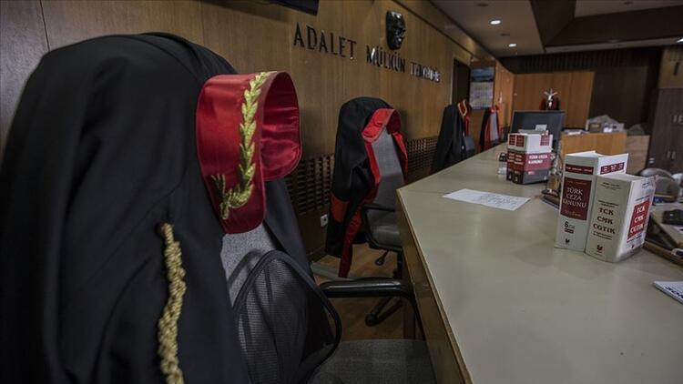 Adli tatil ne zaman bitecek Yargıda adli yıl başlama tarihi belli oldu