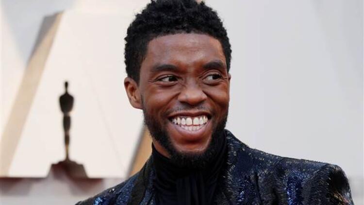 Son dakika haberi: Black Panther başrol oyuncusu Chadwick Boseman hayatını kaybetti