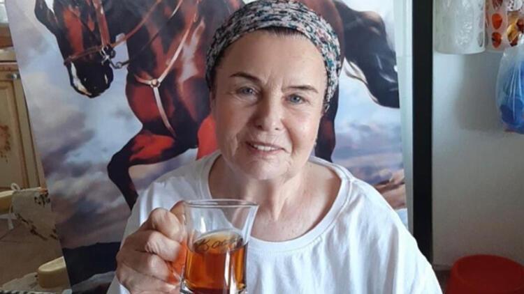 Fatma Girik: Onlara inat yaşıyorum