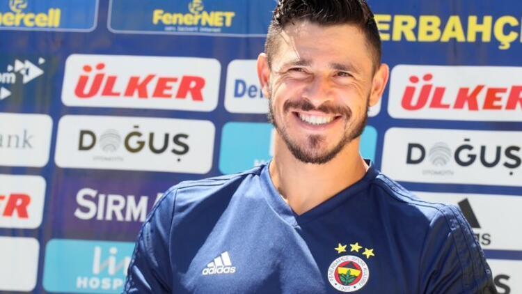 Son Dakika | Fenerbahçe'de Giuliano transferi için sıcak saatler