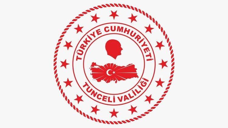 Tunceli Valiliğinden etkinliklere Kovid-19 kısıtlaması