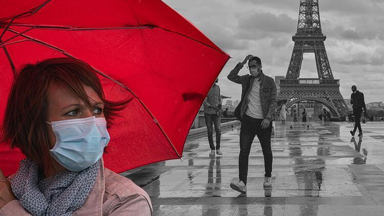 Son dakika haberler: Dünya genelinde koronavirüs vaka sayısı 25 milyonu aştı