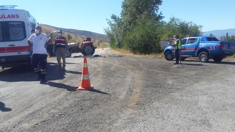 Son dakika haberler: Sivasta acı olay İki kardeş hayatını kaybetti