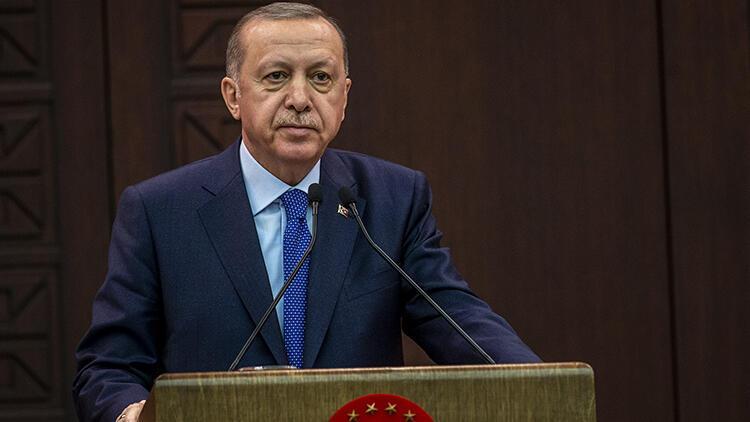 Son dakika haberi: Cumhurbaşkanı Erdoğan'dan Muharrem ayı mesajı