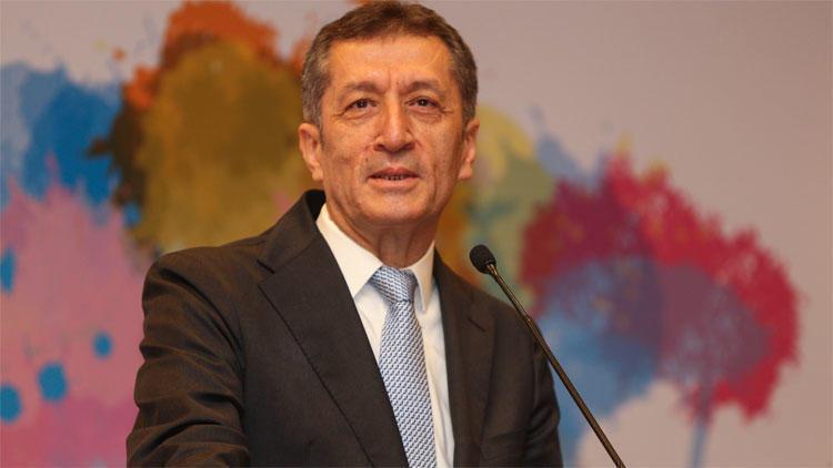 Milli Eğitim Bakanı Ziya Selçuktan uzaktan eğitime ilişkin video paylaşımları