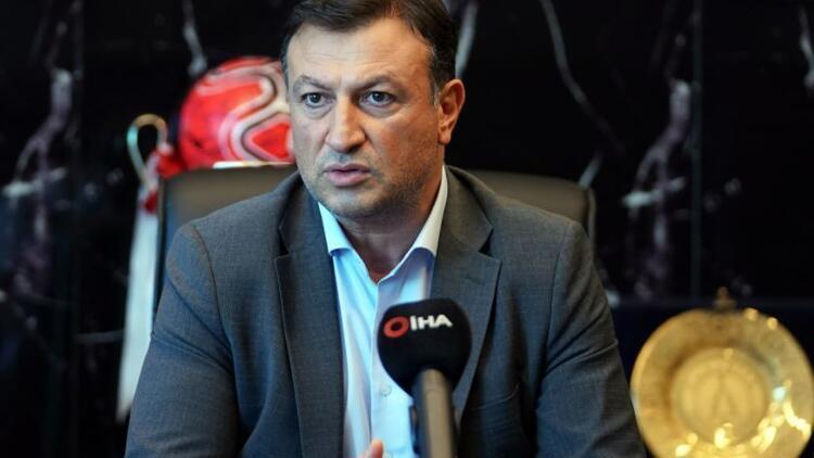 Ümraniyespor Başkanı Tarık Aksar: 'Beşiktaş kaleci alırsa Utku'yu alacağız'