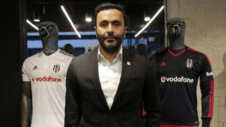 Son Dakika | Beşiktaş Asbaşkanı Emre Kocadağ'dan transfer açıklaması!