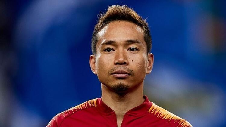 Son Dakika | Galatasarayın eski beki Yuto Nagatomo, Marsilya ile anlaştı