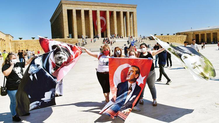 Türkiye'nin Zafer günü