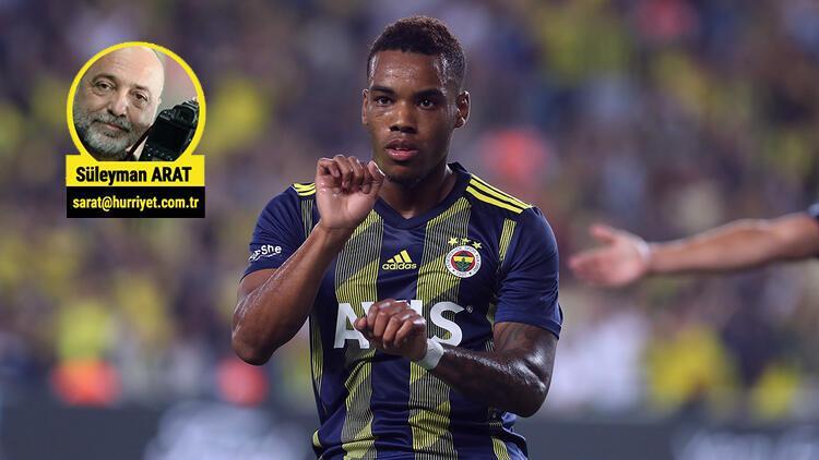 Son Dakika   Fenerbahçede ayrılık zamanı Gönderilecek 11 futbolcu belli