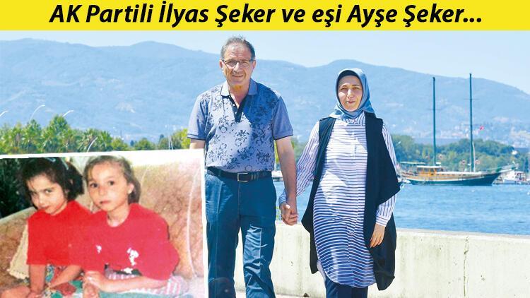 2 kızlarını depremde kaybettiler