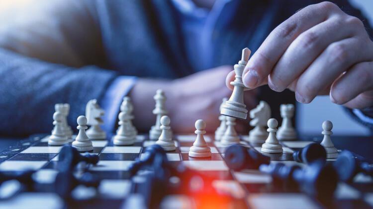 İnternet kesildi, iki ülke de satranç şampiyonu oldu