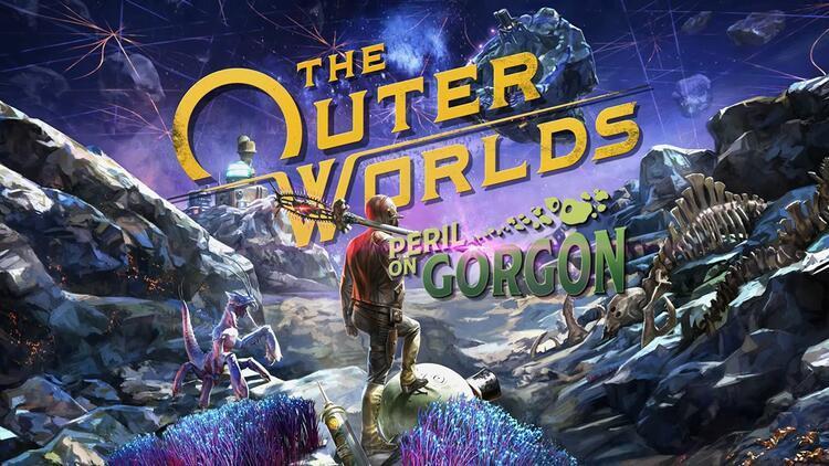 The Outer Worlds: Peril On Gorgon için oynanış videosu yayınlandı